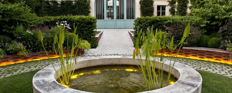 Paysagiste Bordeaux, Joanna Hubert