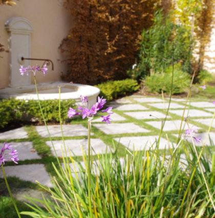 Jardin mélodieux