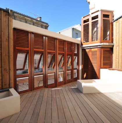 Terrasse des Capucins
